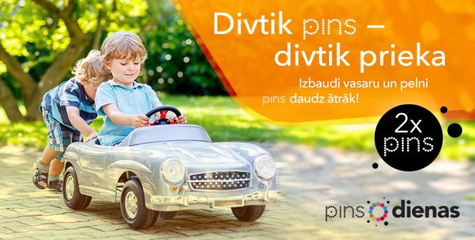 Brauc ar Red Cab taksometru un līdz 21 jūlijam nopelni divreiz vairāk PINS!!!